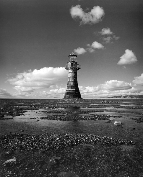 Whiteford Lighthouse #2 Gower