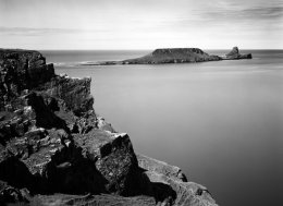 Worms Head #2, Gower
