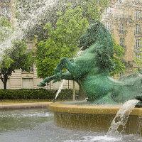 jardin du luxenbourg