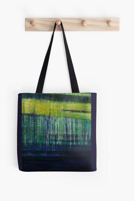 Soft rain bag