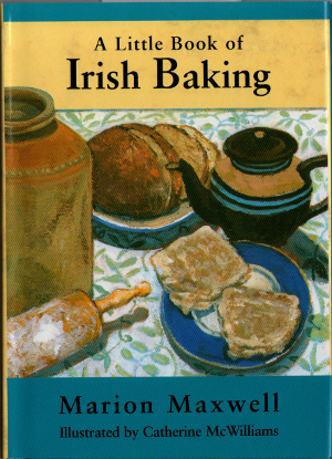 A Little Book of Irish Baking, Appletree Press