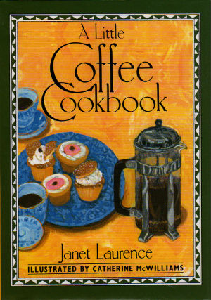 A Little Coffee Cookbook, Appletree Press