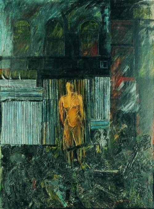 """1983 """"Belfast Girl"""""""
