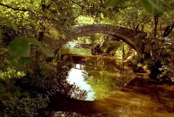 Beggars Bridge, Glaisdale.