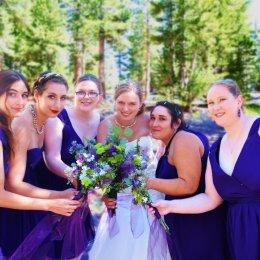 bride & brides maids spunky 0071