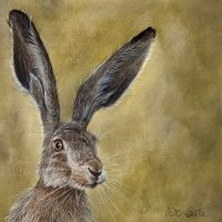 Hare # III