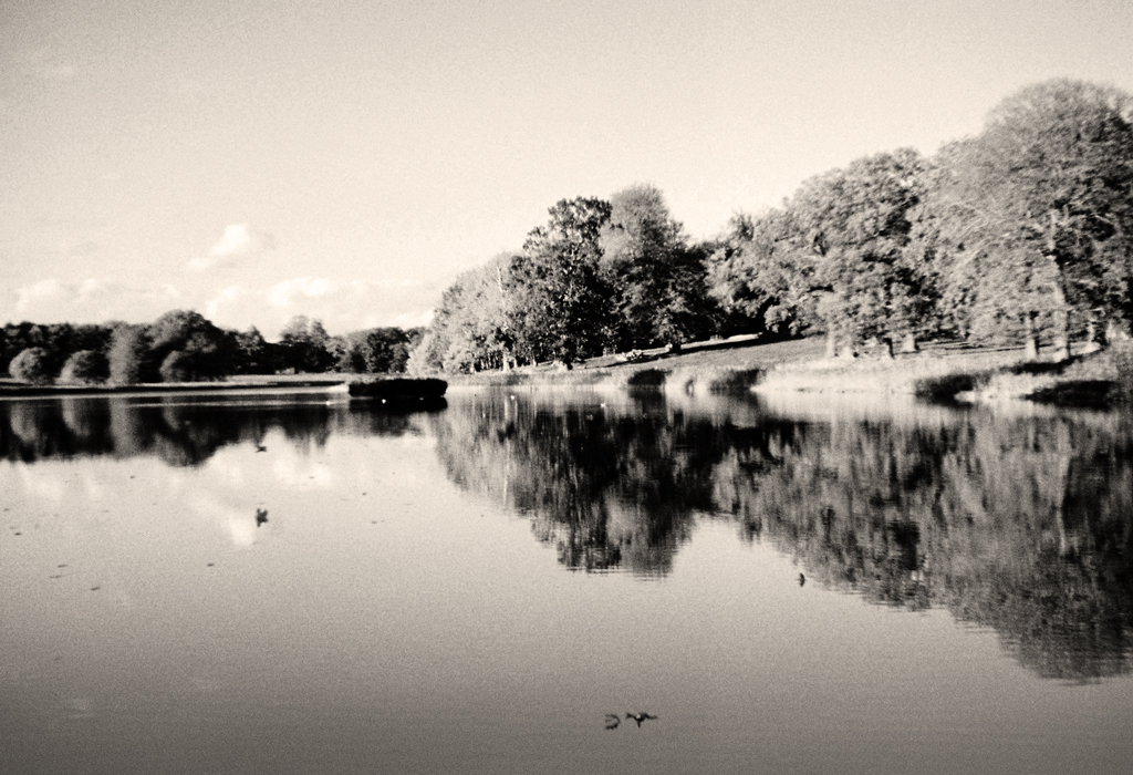 Reflections, Blickling Hall