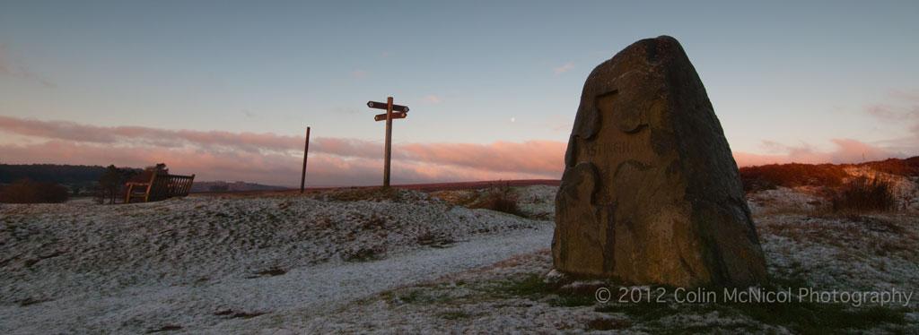 Lastingham Moor