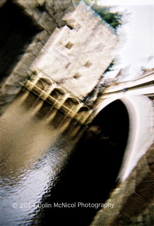 Lendal Bridge and Tower, York