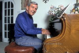 At home with Norman Wisdom