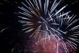 Firework mayhem