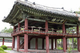 Bongung house