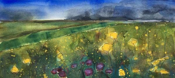 Avebury Meadow