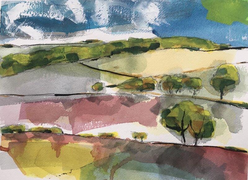 Stonetable Hill I