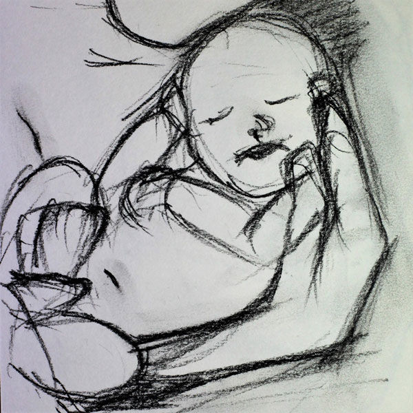 Mother and Babe Study II