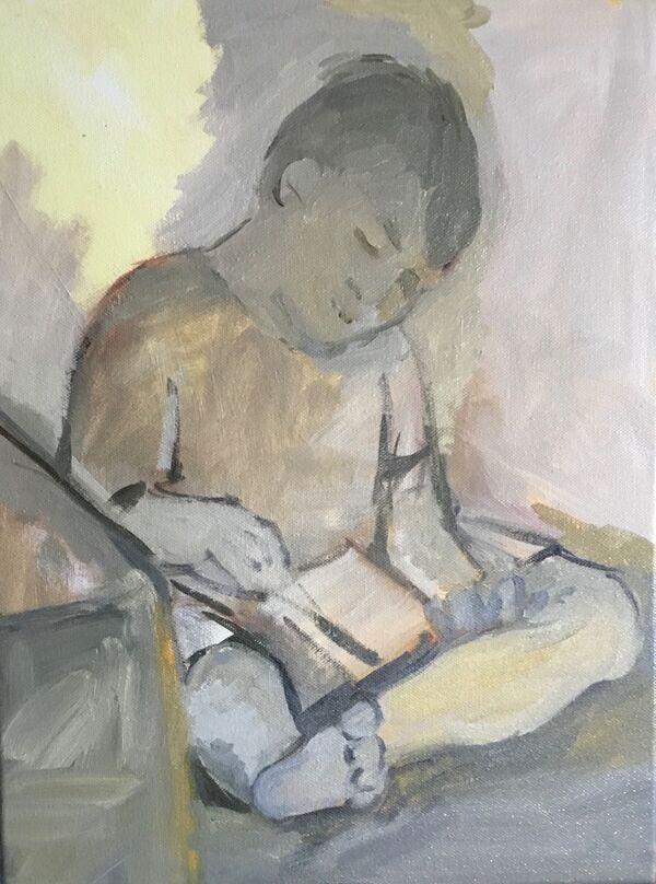 Finley Reading