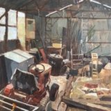 The Tractor Shed. NFS