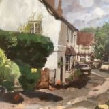 Shere, Surrey. NFS