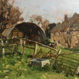 The Nissen Hut (sold)