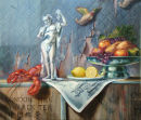 """""""Allegory of Taste"""""""