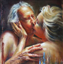 """""""Study for Old Age"""""""