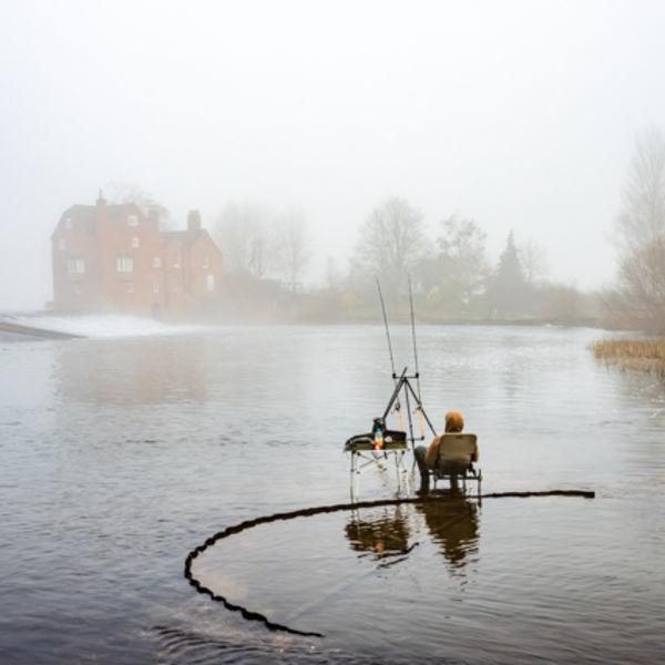 Fladbury Fisherman