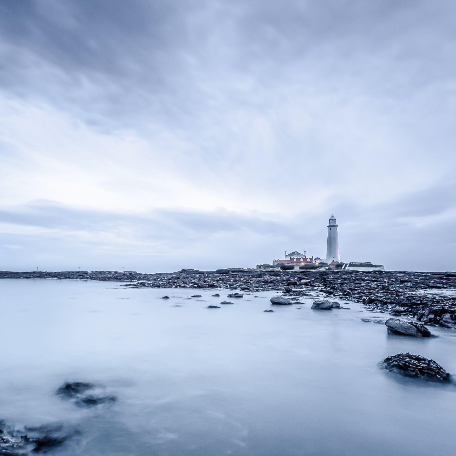 St.Mary's Lighthouse 11