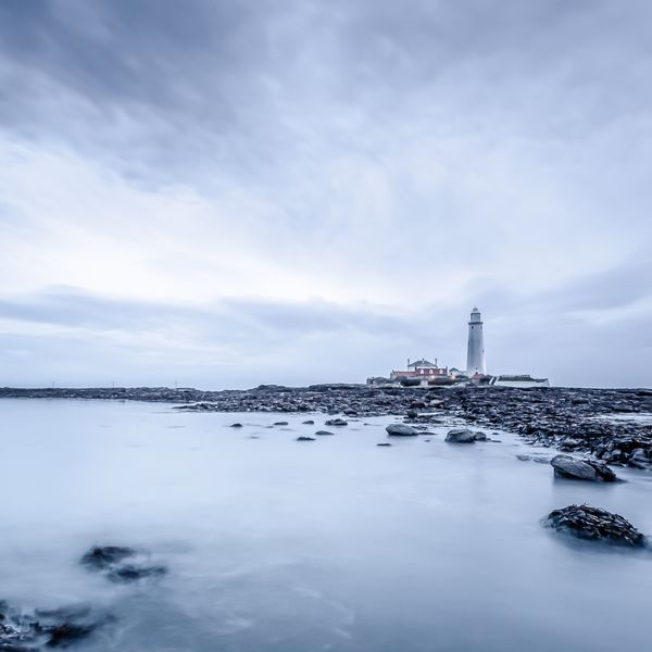 St.Mary's Lighthouse 11