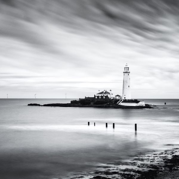 St.Mary's Lighthouse 111