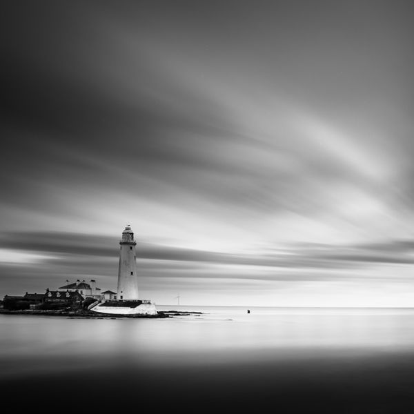 St.Mary's Lighthouse 1