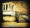 Parochial House Black