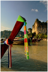 Railay Boat