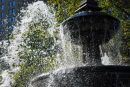 NYC Fountain