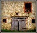 Tumbledown Doors