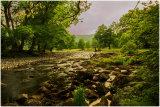 River Conwy Stones