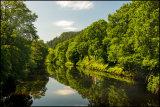Betws-y-Coed River