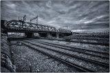 Dublin Railway Tracks