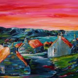 Blackhouse Village, Lewis