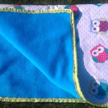 Baby changing mat / pad