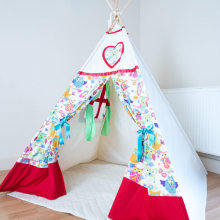 Playtents /Teepees