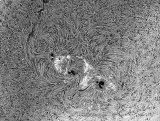 Sunspots 14-03-15