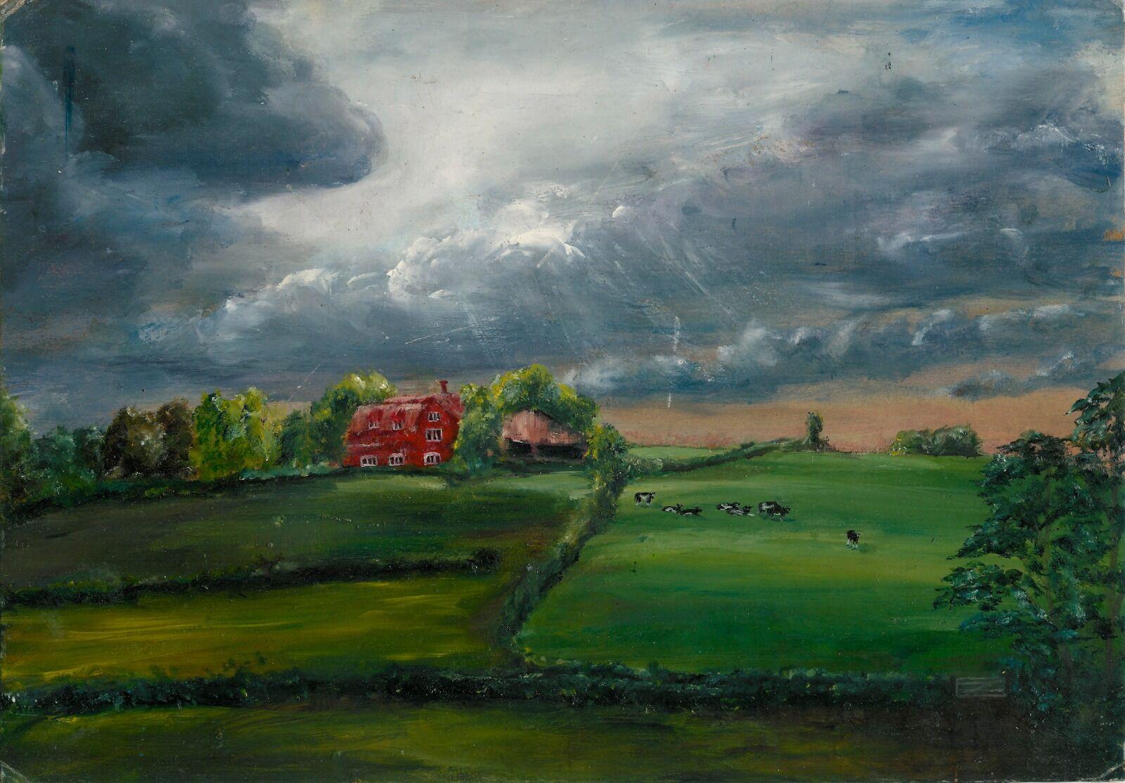 Lyons Farm, Plaistow