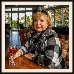 Ann Healey