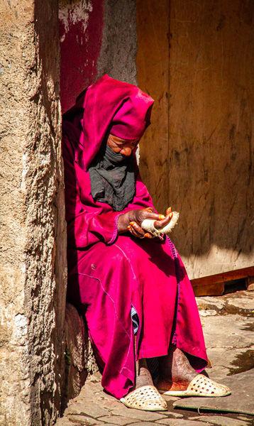 Beggar's Belief by Mike Kidd - 18pts