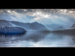 Borrowdale and Derwentwater by David Price - Highly Commended