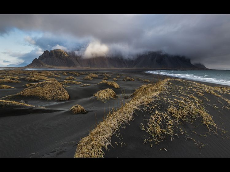 Commended - Vestrahorn Dawn by Adrian Gidney