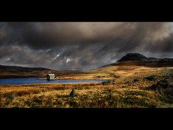 Devoke Water by Graham Harcombe