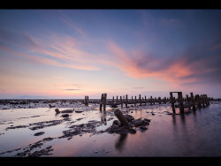 Dubmill point by Adrian Gidney - Highly Commended