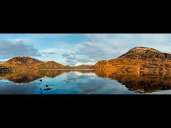 Ennerdale by Chris Wood - Highly Commended