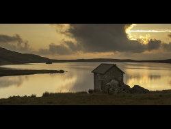 Golden Lake by Jason Willis